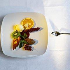 Hotel Sonklarhof Рачинес-Ратскингс питание