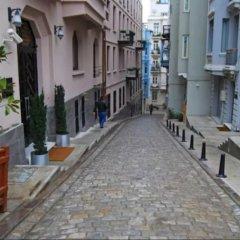 Отель Mayer Sahkulu Suites Стамбул
