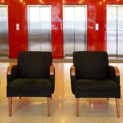 Expo Hotel интерьер отеля фото 2