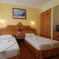 Paşa Garden Beach Hotel Турция, Мармарис - отзывы, цены и фото номеров - забронировать отель Paşa Garden Beach Hotel онлайн сейф в номере