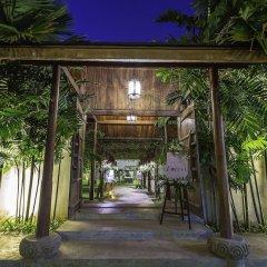 Отель Into The Forest Resort фото 6