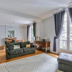 Отель Appartement familial à Montmartre фото 6