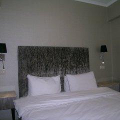 Отель Park Otel Edirne Эдирне сейф в номере