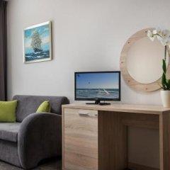 Hotel Szafir удобства в номере
