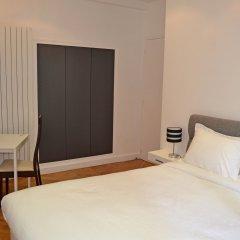 Отель Paris Square Франция, Париж - отзывы, цены и фото номеров - забронировать отель Paris Square онлайн комната для гостей фото 3