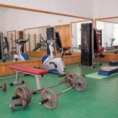 Shalimar Hammamet in Hammamet, Tunisia from 79$, photos, reviews - zenhotels.com fitness facility