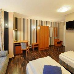 Fair Hotel Villa Diana Westend комната для гостей фото 5