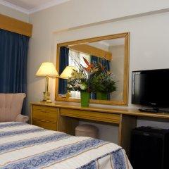 Отель Vip Executive Zurique Лиссабон удобства в номере фото 2