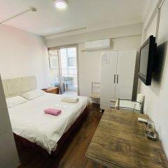 1460 Alsancak Турция, Измир - отзывы, цены и фото номеров - забронировать отель 1460 Alsancak онлайн комната для гостей фото 4