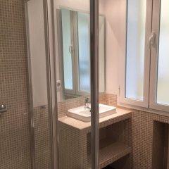 Отель La Latina Мадрид ванная