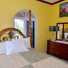 Отель Basileia Palace комната для гостей фото 4