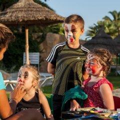 Отель Sentido Phenicia детские мероприятия фото 2