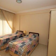 Отель Paradise Town - Villa Colm комната для гостей