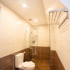 Отель Solar Palace Da Lat Далат ванная фото 2