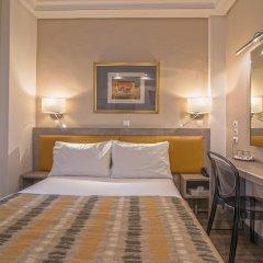 Отель Museum Hotel Греция, Афины - отзывы, цены и фото номеров - забронировать отель Museum Hotel онлайн фото 6