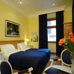 Hotel Cairoli комната для гостей фото 3