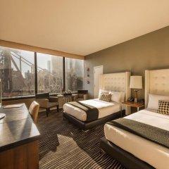 Bentley Hotel 4* Номер Делюкс разные типы кроватей фото 8