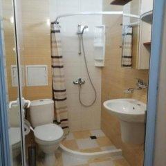 Отель Alex Apartments Болгария, Поморие - отзывы, цены и фото номеров - забронировать отель Alex Apartments онлайн ванная фото 2