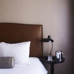 Hotel Normandie - Los Angeles сейф в номере
