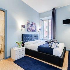 Отель Easy budget Colosseo комната для гостей фото 3