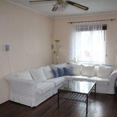 Отель Apartamenty Gdańsk - Apartament Długa II Гданьск комната для гостей фото 2
