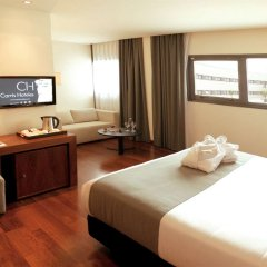 Hotel Carris Marineda удобства в номере