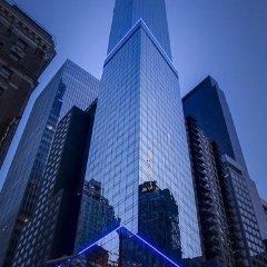 Отель Residence Inn by Marriott New York Manhattan/Central Park фото 3