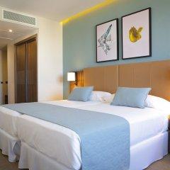 Hotel RIU Plaza Espana комната для гостей фото 35