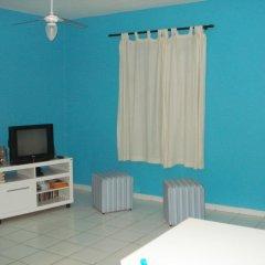 Отель Coqueiros Residence удобства в номере