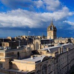 Отель Radisson Collection Hotel, Royal Mile Edinburgh Великобритания, Эдинбург - отзывы, цены и фото номеров - забронировать отель Radisson Collection Hotel, Royal Mile Edinburgh онлайн приотельная территория