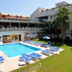 Отель Armas Gul Beach - All Inclusive бассейн фото 2