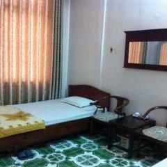 Doan Trang Hotel Halong комната для гостей фото 3
