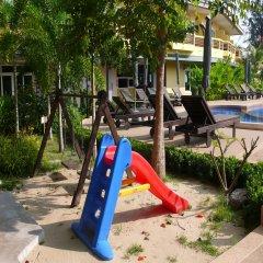 Отель Bacchus Home Resort детские мероприятия