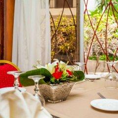 Отель Atlas Almohades Casablanca City Center Марокко, Касабланка - 2 отзыва об отеле, цены и фото номеров - забронировать отель Atlas Almohades Casablanca City Center онлайн питание