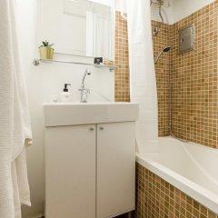 Апартаменты Chic Tarragon Apartments ванная