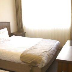 Отель Sultanahmet Rooms & Aparts комната для гостей