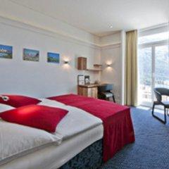 Schweizerhof Swiss Quality Hotel комната для гостей фото 3