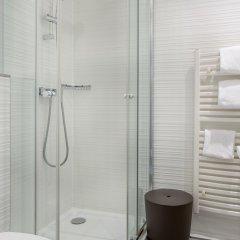 Отель Best Western Prince Montmartre Франция, Париж - 2 отзыва об отеле, цены и фото номеров - забронировать отель Best Western Prince Montmartre онлайн ванная фото 2