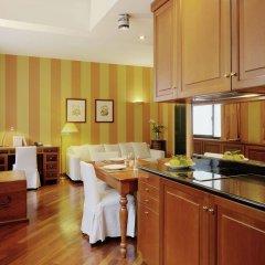 Отель Camperio House Suites Милан в номере фото 2