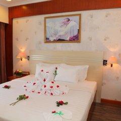 Memory Nha Trang Hotel Нячанг комната для гостей фото 2