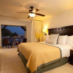 Отель Tesoro Los Cabos - All Inclusive Available комната для гостей фото 3