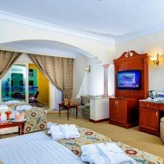 Titanic Palace Hotel - All Inclusive комната для гостей фото 3