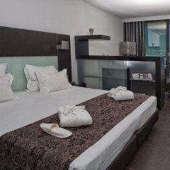 Hotel Da Rocha комната для гостей фото 4