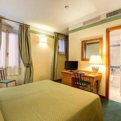 Отель Botticelli Hotel Италия, Флоренция - отзывы, цены и фото номеров - забронировать отель Botticelli Hotel онлайн комната для гостей фото 3