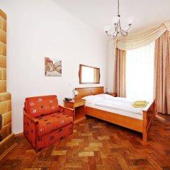 Отель Brezina Pension комната для гостей фото 4