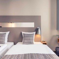 Отель Mercure Hotel Düsseldorf City Nord Германия, Дюссельдорф - 4 отзыва об отеле, цены и фото номеров - забронировать отель Mercure Hotel Düsseldorf City Nord онлайн комната для гостей фото 4
