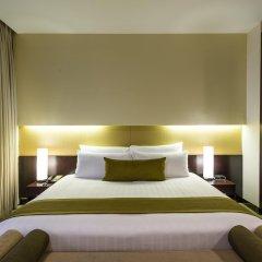 Отель Chatrium Riverside Bangkok 5* Стандартный номер