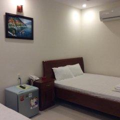 Отель Golden Hotel Вьетнам, Вунгтау - отзывы, цены и фото номеров - забронировать отель Golden Hotel онлайн сейф в номере