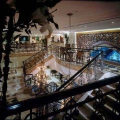 Sheraton Khalidiya Hotel балкон