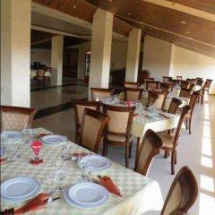 Отель Капитал Ереван питание фото 3